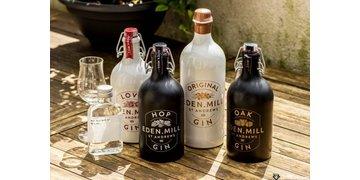 Eden Mill St. Andrews Brewers Ltd. / Schottland