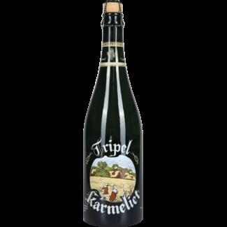 Bosteels / Belgien, Buggenhout Karmeliet Tripel - 0.75 l