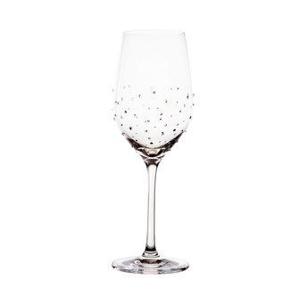 Luxor Crystal / Österreich, Mils Weinglas CABERNET BLANC (2 Stück)