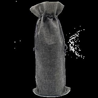 """Verpackung Wein-/ Geschenkstasche """"Jutesack"""""""
