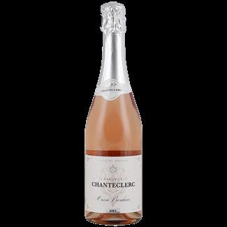 Baron de Chanteclerc / Frankreich, Languedoc Baron de Chanteclerc Rosé Dry alkoholfrei 0.75 l