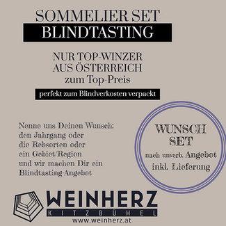 Mehrere Produzenten / Pakete & Sets Sommeliertraining #5    (Wunsch Paket)