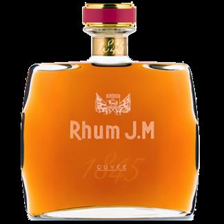Rhum J. M /Martinique,  Macouba Cuvée 1845 Rum in GP  0.7 l