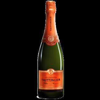 Taittinger / Champagne, Reims Les Folies de la Marquetterie 0.75 l
