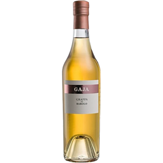 Gaja / Piemont, Barbaresco Grappa di Barolo 0.5 l 42% vol