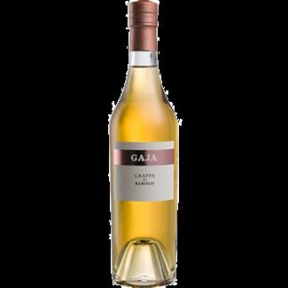 Gaja / Piemont, Barbaresco Grappa di Barolo 0.5 l