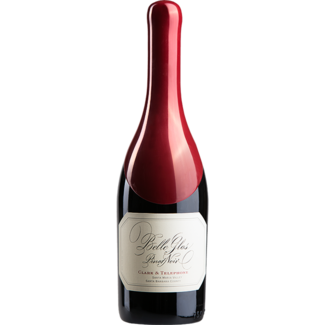 Clark & Telephone Vineyard / Kalifornien,  Rutherford Belle Glos Pinot Noir 2017 0.75 l