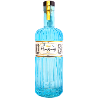 Haswell & Hastings Distillery / England, London Hastings 1066 Distilled London Gin 0.7 l 40% vol