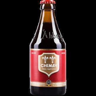 Notre-Dame de Scourmont / Belgien, Chimay Chimay Red Cap - 24er 0.33 l