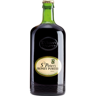 St. Peter's Brewery / England, Bungay Honey Porter - 12er 0.50 l