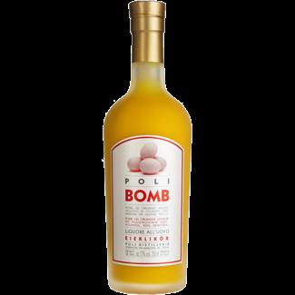 Jacopo Poli / Italien, Venetien Poli Bomb Eierlikör  0.7 l 17% vol