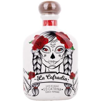 La Cofradia / Mexico La Cofradia Edition Catrina Reposado Tequila 0.7 l 38% vol