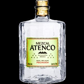 Atenco / Mexico, San Juan del Rio Atenco Mezcal Pechuga 0.7 l