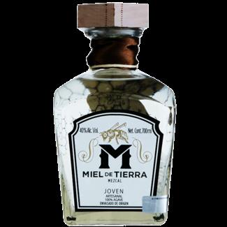 Miel de Tierra/ Mexiko Miel de Tierra Mezcal Joven 0.7 l 40% vol