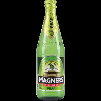 Magners / England, Clonmel Magners Irish Cider Birne - 12er 0.56 l