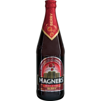 Magners / England, Clonmel Magners Irish Cider Berry - 12er 0.56 l