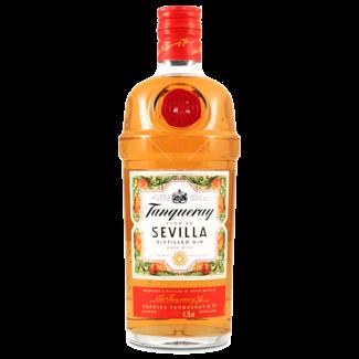 Tanqueray / Schottland, Cameronbridge Flor de Sevilla Gin 1 l
