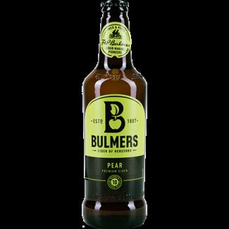 Bulmers / England, Hereford Bulmers Cider Birne - 12er 0.50 l