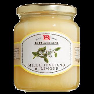 Brezzo / Italien, Piemont Zitronenhonig (500g)