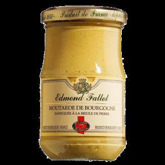 Edmond Fallot / Frankreich, Dijon Moutarde de Bourgogne AOC (210g)
