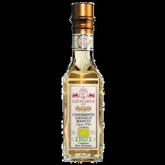 Leonardi / Italien, Emilia Romagna Condimento Agrodolce Bianco 0.25 l