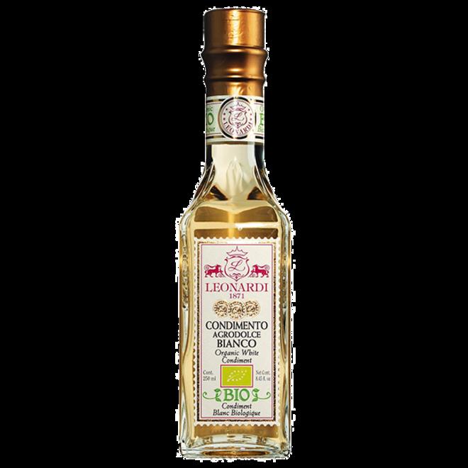 Condimento Agrodolce Bianco 0.25 l