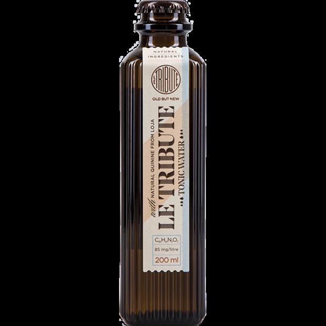 Tonic Water 4er 0.2 l