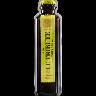 Le Tribute / Spanien, Vilanova Ginger Ale 24er 0.2 l