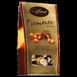 Caffarel / Italien, Piemont Piemonte Mix (125g)