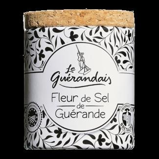 Le Guérandais / Frankreich, Pays de la Loire Fleur de Sel de Guérande IGP (65g)