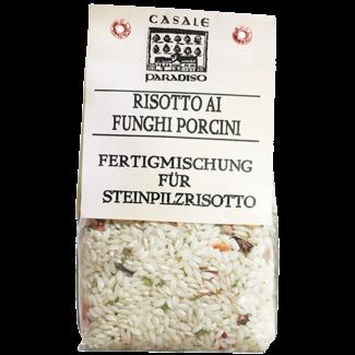 Casale Paradiso / Italien, Abruzzen Risotto ai Funghi Porcini (300g)