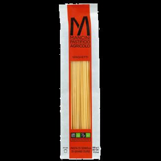 Mancini / Italien, Marken Spaghetti (500g)