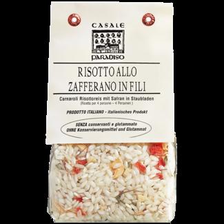 Casale Paradiso / Italien, Abruzzen Risotto allo Zafferano (300g)
