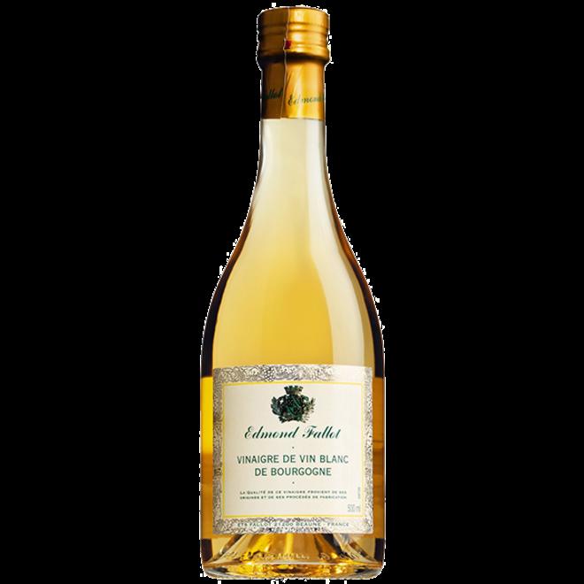 Weißweinessig aus der Bourgogne (500ml)