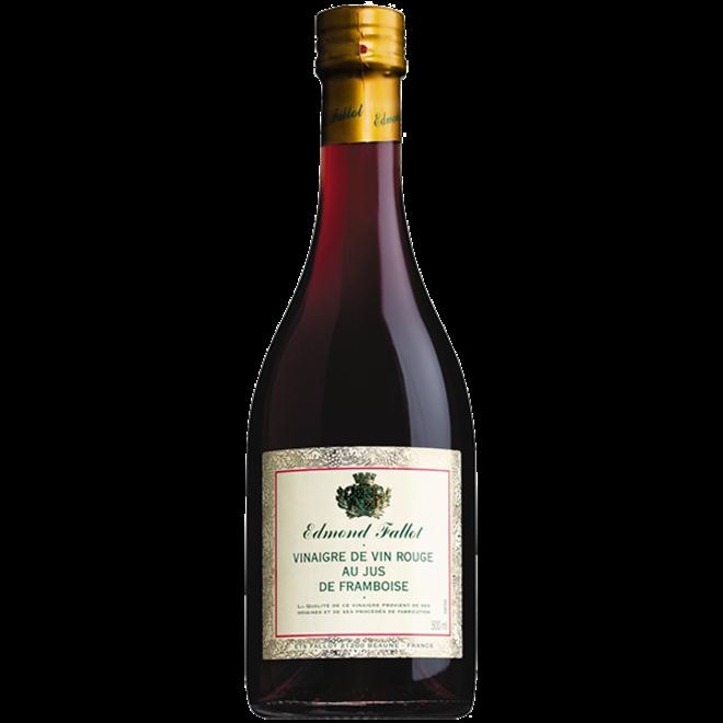 Rotweinessig mit Himbeere aus der Bourgogne (500ml)