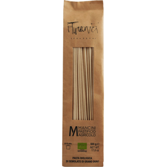 Mancini / Italien, Marken Spaghetti Turanici (500g)