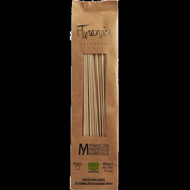 Spaghetti Turanici (500g)