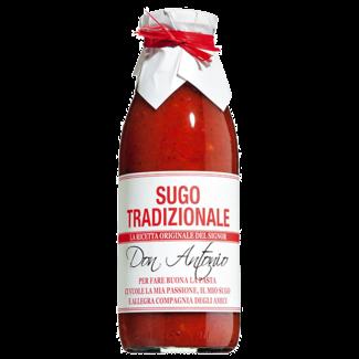 Don Antonio / Italien, Abruzzen Sugo Tradizionale (480 ml)
