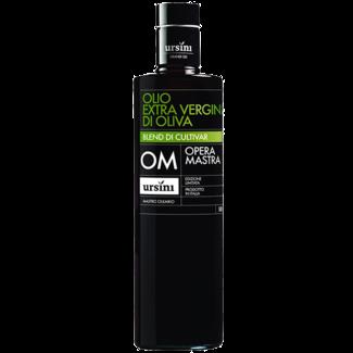 Ursini / Italien, Abruzzen Opera Mastra Olivenöl (500ml)