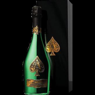 Champagne Cattier / Champagne, Reims Armand de Brignac Brut Green 0.75 l