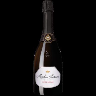 Antinori /Toskana, Florenz Cuvée Royale Brut Franciacorta DOCG 0.75 l