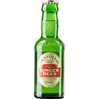 Fentimans Ltd / England, Hexham Ginger Beer 24er 0.125 l