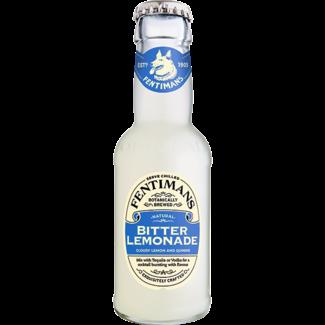 Fentimans Ltd / England, Hexham Bitter Lemonade 24er 0.125 l