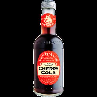Fentimans Ltd / England, Hexham Cherry Cola 12er 0.275 l