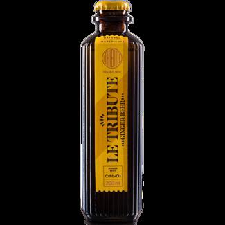 Le Tribute / Spanien, Vilanova Ginger Beer 4er 0.2 l