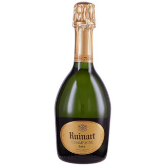 "Ruinart / Champagne, Reims ""R"" de Ruinart Brut Demi 0.375 l"