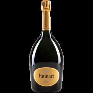 """Ruinart / Champagne, Reims """"R"""" de Ruinart Brut 1.5 l Magnum"""