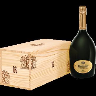 "Ruinart / Champagne, Reims ""R"" de Ruinart Brut 3 l Jeroboam"