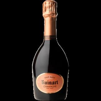 Ruinart / Champagne, Reims Rosé Brut Demi 0.375 l