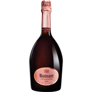Ruinart / Champagne, Reims Rosé Brut 0.75 l 12.5% vol
